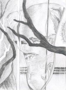 Vessel & Trees