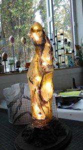 LED Figure 1, 2