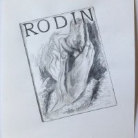 Rodin Hand of God draft 2